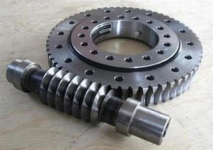 Rodamiento de giro de engranaje helicoidal -