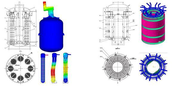 Hydrogenation reactor - EKATO