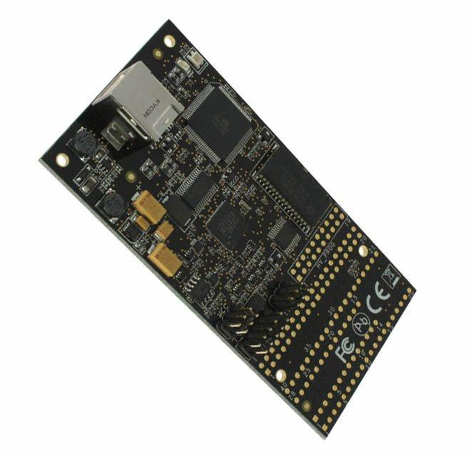 KIT DRAGON FLASH MEM AVR - Microchip Technology ATAVRDRAGON