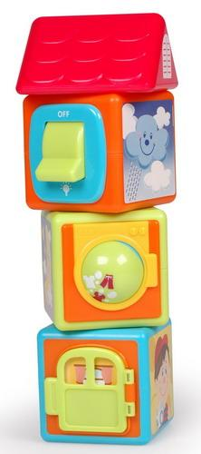 Infant Toys  - Much funny educational musical baby toys