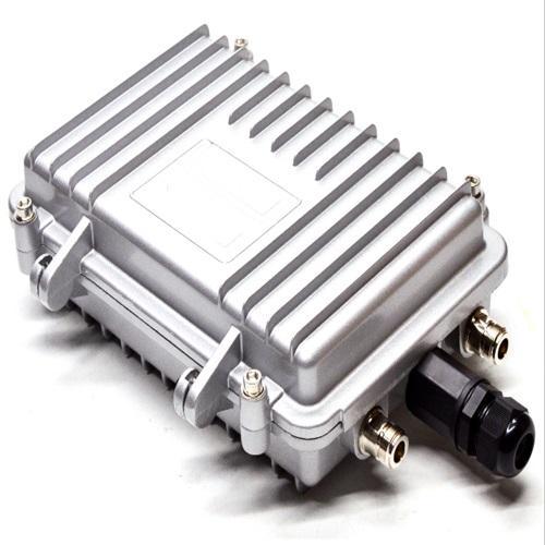 Gigabit extérieur haute puissance bi-bande AP 1200 trillion - HKTWIFI-SWS-AC1200L