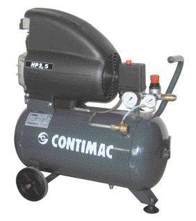 Compresseur 330L/min 8 bar - null