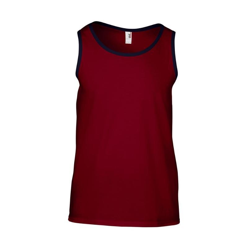 Tee shirt Adulte Basic Tank - Sans manche
