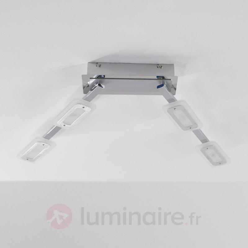 Plafonnier Belena avec LED lumineuses - Plafonniers LED