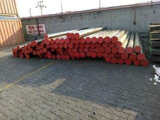 API 5L X80 PIPE IN SOMALIA - Steel Pipe