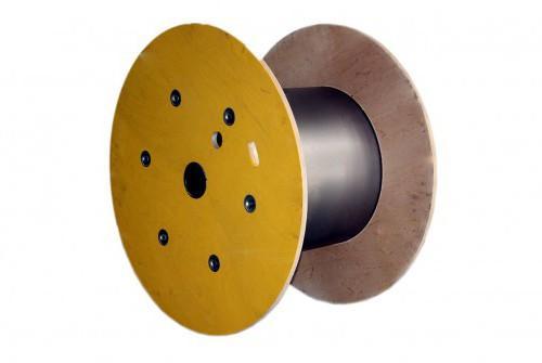 plywood reels - REELS