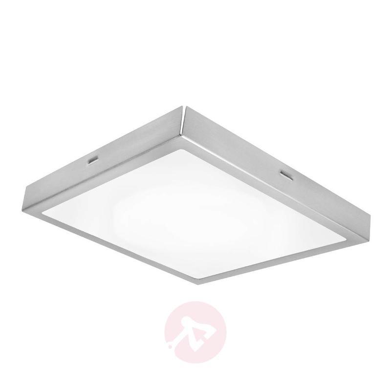 Timeless LED ceiling lamp Vela - Ceiling Lights