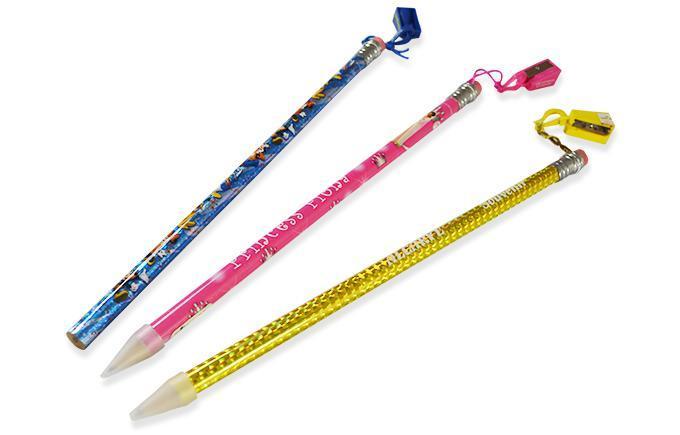 Jumbo Pencil - Jumbo Pencil