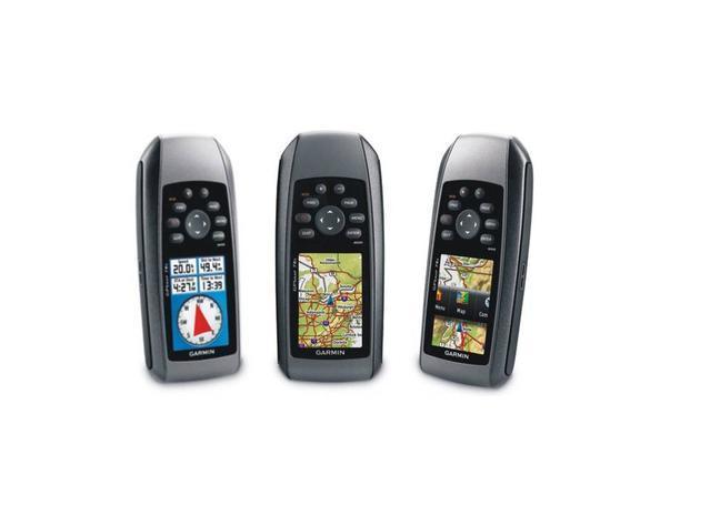 GARMIN GPSMAP78 - GPS Portátil Garmin