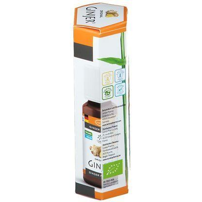 Ginjer® Original Forte Gouttes - null