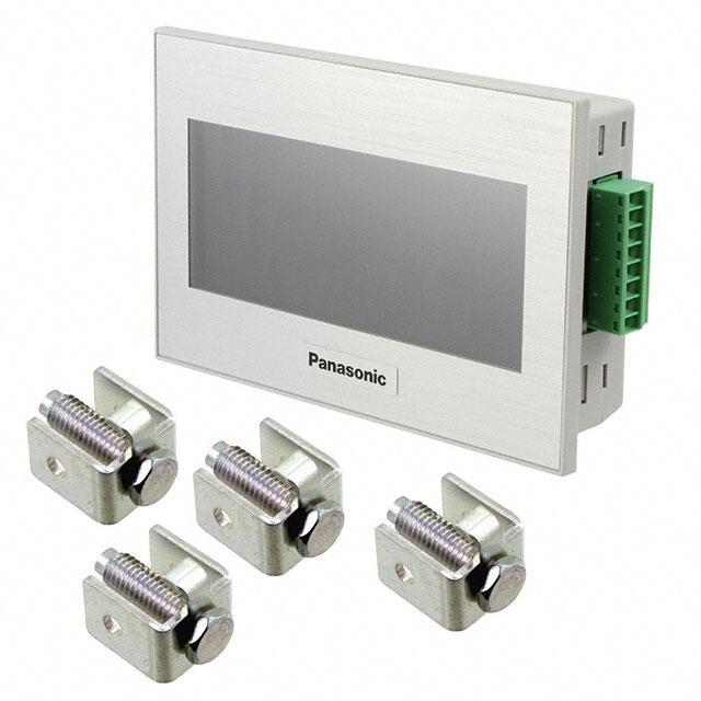 "HMI TOUCHSCREEN 3.8"" MONOCHROME - Panasonic Industrial Automation Sales AIG02MQ23D"