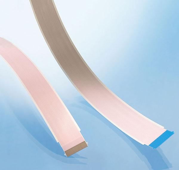 Flat flexible cables Axojump®