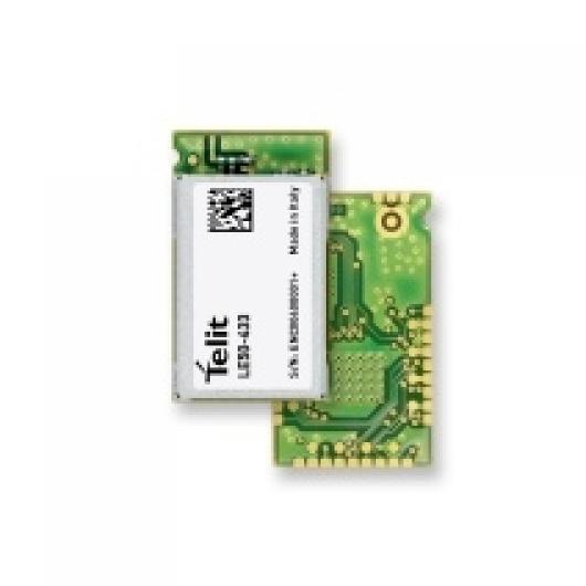 LE70-868 - RF/no GPS/no Voice/Data/no SIM - null