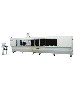 Centre d'Usinage CNC ORION - Centre d'usinage