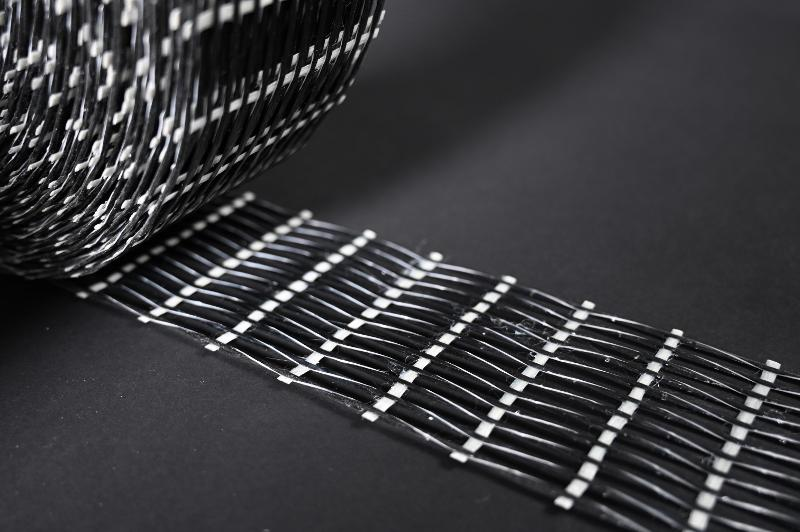 solidian Briksy Carbon 75 - Bed Joint Brick Carbon Reinforcement