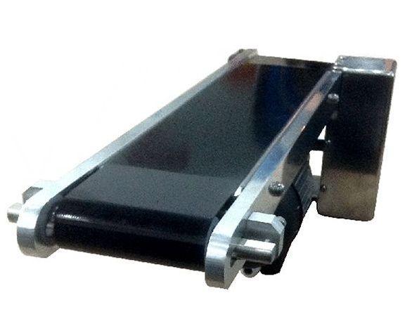 Transportador Industrial Sistema Modular - PlanBELTS® THPR Mini - Transportador Industrial Sistema Modular FlexNEC®