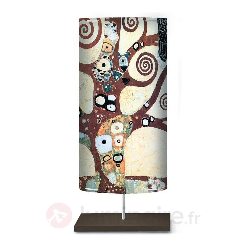 Lampadaire Klimt I - Lampadaires design