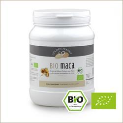 Bio Maca Pulver aus Peru