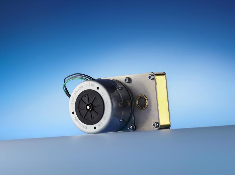 Riduttore coassiale N 100 - Riduttore con elevata coppia in uscita fino a 20 Nm