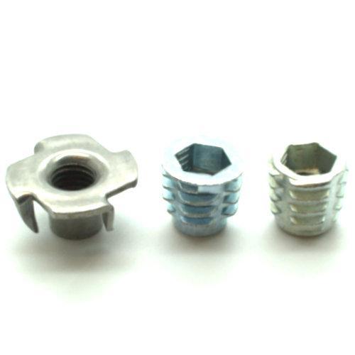 Threaded Fixings & Fasteners - Threaded Fixings, Threaded Fasteners, Fixing Hardware