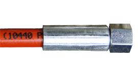 Höchstdruckschlauch - Kunststoff Höchstdruckschlauch