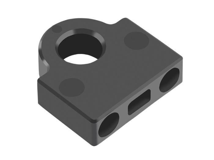 EP Bearing - Engineered Plastic Bearing
