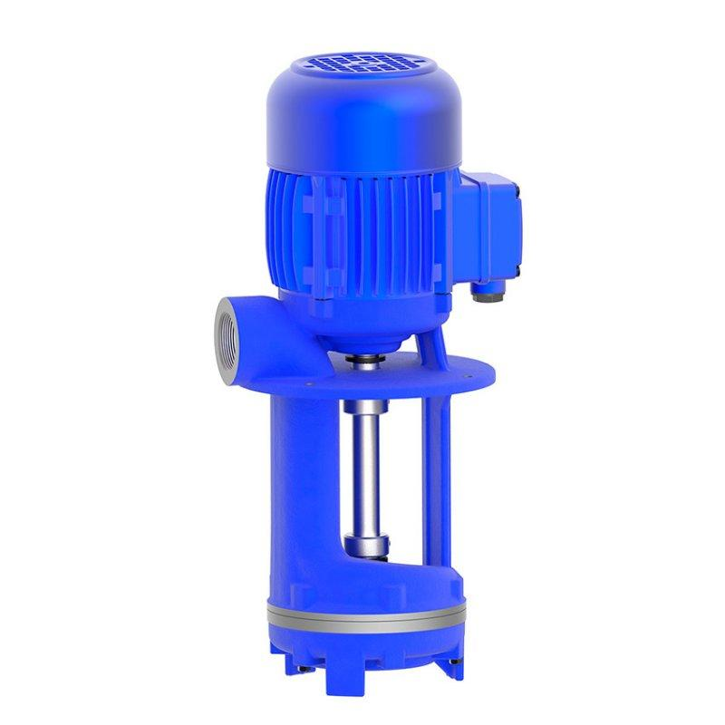 Free flow-immersion pump - FT | FTA - Free flow-immersion pump (Vortex pump) - FT | FTA