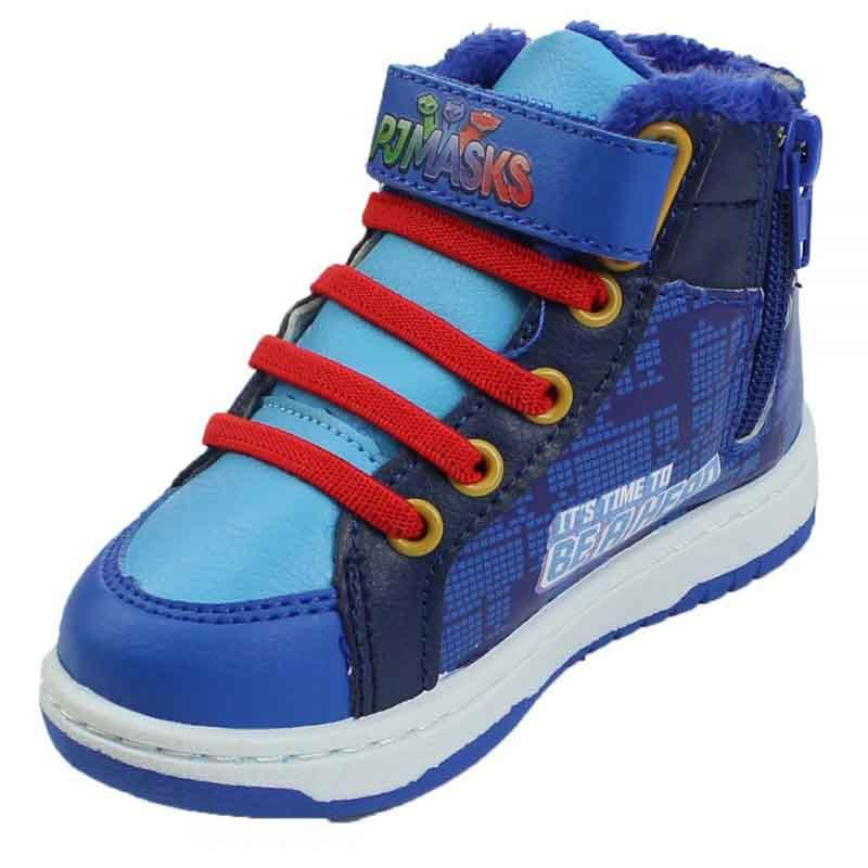 Grossiste Aubervilliers de chaussure PJ Masks - Grossiste Aubervilliers de chaussure PJ Masks