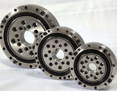 Rodamientos axiales de rodillos cilíndricos -