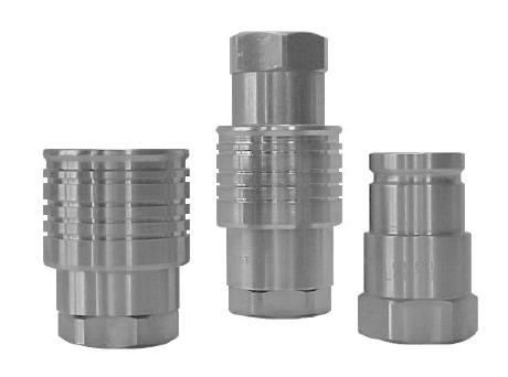 Hydraulic Coupling - null