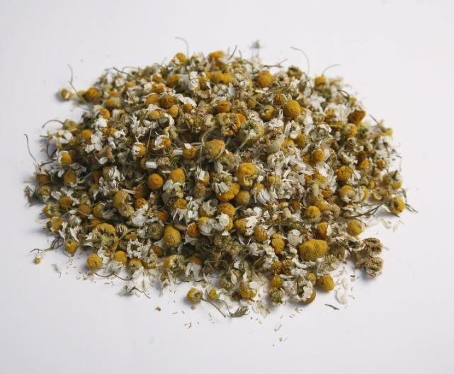Chamomile - Herbs