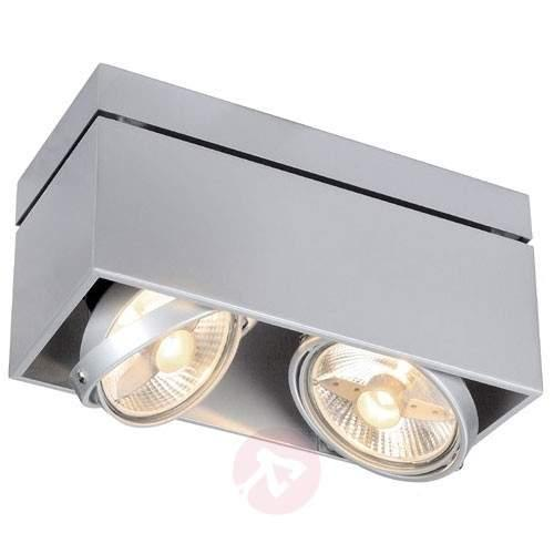 Kardamod Surface Double ES 111 Ceiling Light - Surface Mounted Lights
