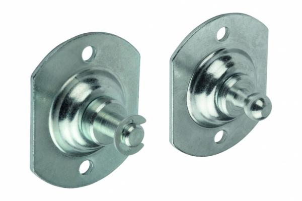 Angle brackets / side brackets / round brackets - Angle brackets / side brackets / round brackets