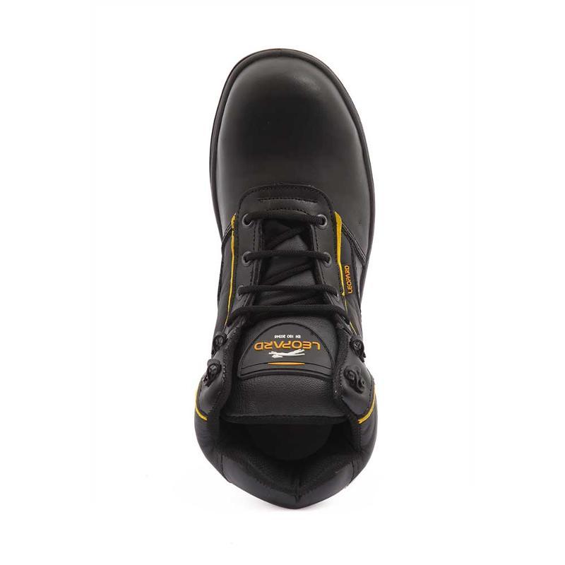 Leopard/hs3 - En Iso 20345:2011 - Chaussures De Sécurité Haute