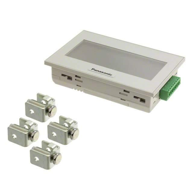 "HMI TOUCHSCREEN 3.8"" MONOCHROME - Panasonic Industrial Automation Sales AIG02MQ25D"