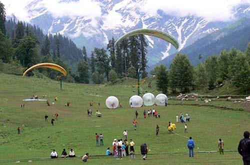 2N 3D Manali With Short Halt At Chandigarh - Hill Station Tour Packages - 2N Manali (By Car)