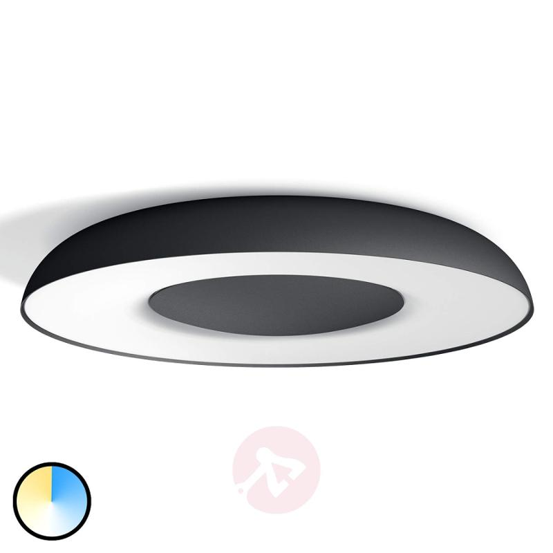 Controllable LED ceiling lamp Still - Philips Hue - indoor-lighting