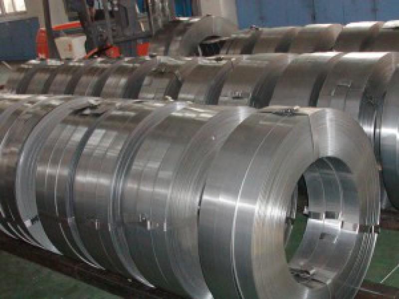 Mild Steel Strips, Slit, & Coils