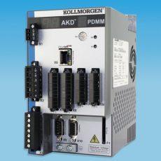 Servo variateur programmable multi-axes PDMM - Variateur et contrôleur multi-axes intégrés dans le même boitier