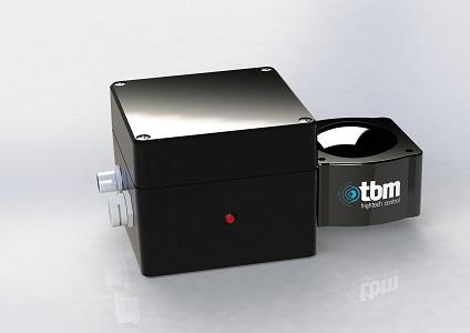 InDoor-/OutDoor-Sensoren - Reduzierte Geschwindigkeit im Indoor-Bereich – full speed im OutDoor-Bereich
