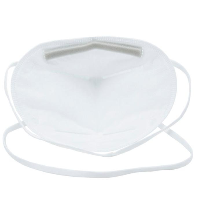 Elosung Particle Filtering Half Mask -