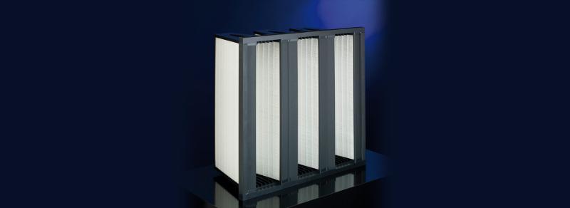 Compact Filter Fluid Vsk - null