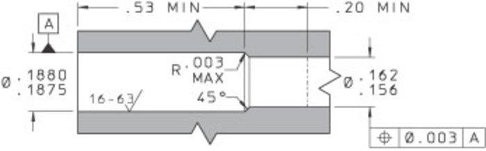 187 Directional Flow Control - null