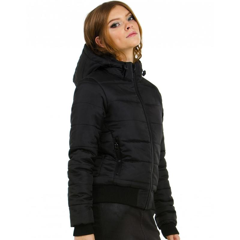 Veste femme Superhood - Avec capuche
