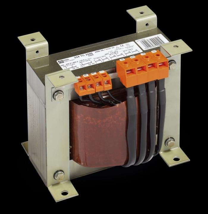 Einphasen Transformatoren - 224TC2500