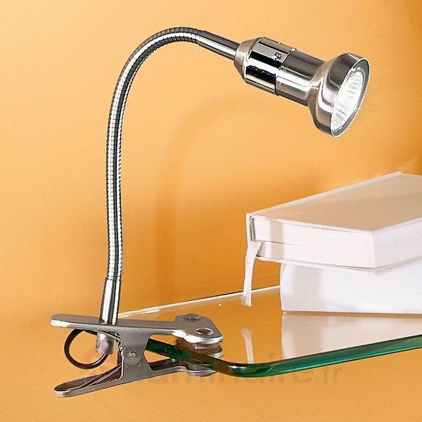 Lampe à pince pratique Colana - Lampes à pince