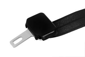 2-point lap safety belt type B (static) -