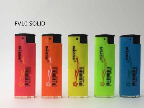 Briquet Turbo Solide - FV10