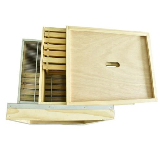 Beehive wooden box  - wooden honey house
