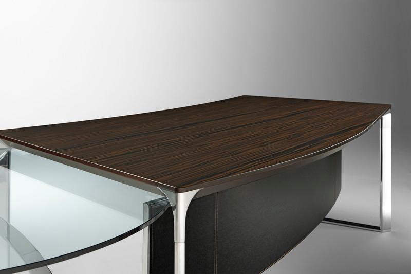 Dhow - Design Lucci/Orlandini